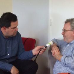 INTERVIEW  DE PASCAL ALLIZARD