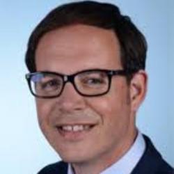 L'invité de la semaine du 18.09.2020:Bertrand Bouyx
