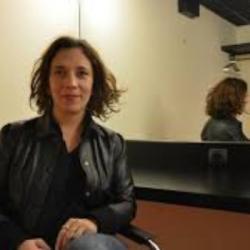Invité de la semaine:Lucie Berelovitch Directrice du CDN le Préau &agrave vire