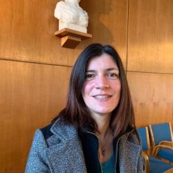 Invité de la semaine:Cindy Coignard:Adjointe au maire de Vire en charge de l'enseignement.