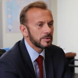 INVITE DE LA SEMAINE:DAVID TROUCHAUD/DIRECTEUR DU GROUPEMENT HOSPITALIER DE TERRITOIRE DES COLLINES
