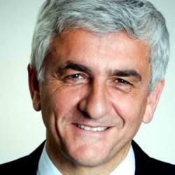 INVITE DE LA SEMAINE:HERVE MORIN/Président de Région Normandie.