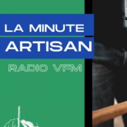 La Minute Artisan - Nicolas Orel