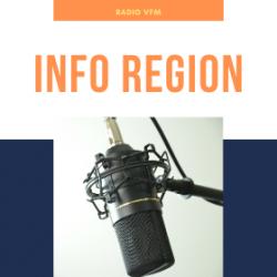 Informations regionales du 15-05-2021 - 06H02