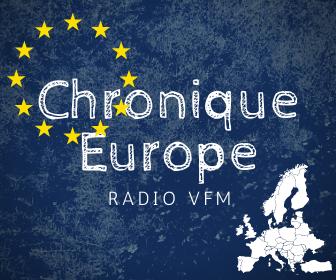 Chronique Europe du 27-11-2018 - 14H02