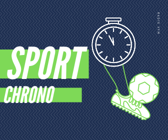Sports chrono du 26-02-2019 - 08H03
